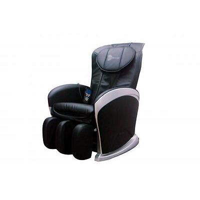 New Full Body Electric Shiatsu Massage Chair Recliner Bed w/Foot Extension EC-85