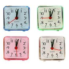 NWT Hearth and Hand with Magnolia RED Kids Alarm Clock FREE SHIP