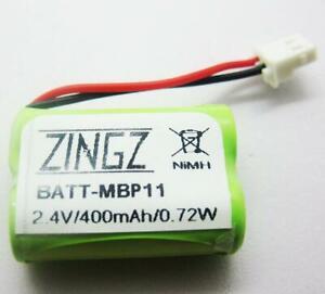 Bater/ía para Babyphone Motorola modelo BY1131