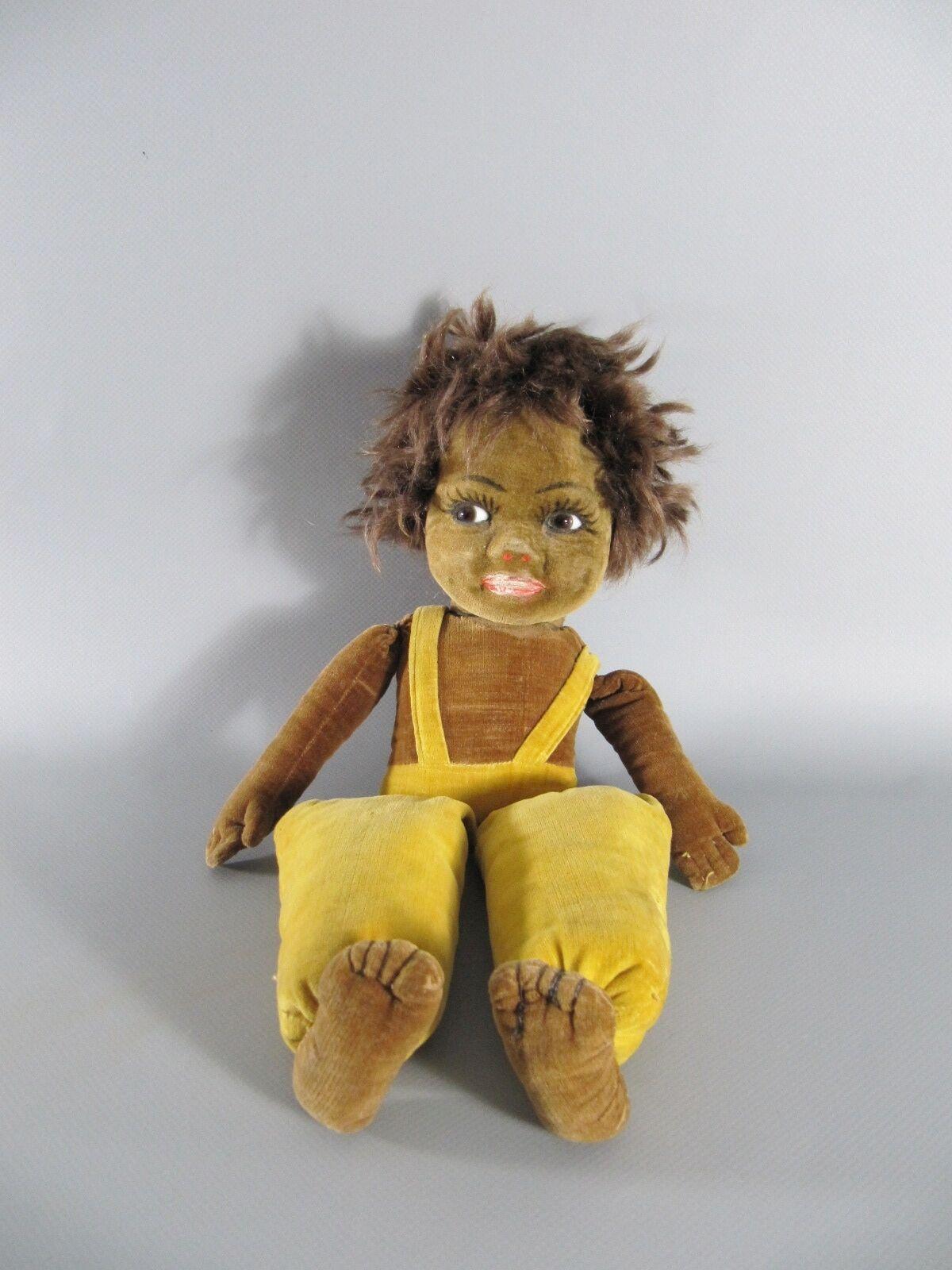 20er 30er anni bambola di Norah Wellings-RARE DOLL