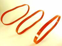Urethane Band Saw Tire Set Of 3 For Sears Roebuck 534.01120 Companion Bandsaw