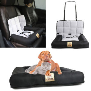 Image Is Loading Waterproof Pet Dog Booster Car Seat Safe Basket