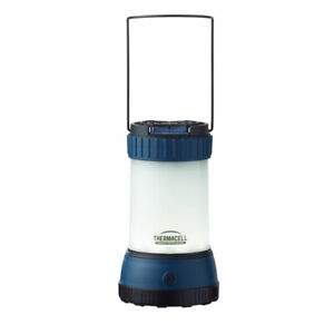 Thermacell-MRCLE-Scout-Mosquito-Repellent-Lookout-Portable-Camp-Lantern-Blue