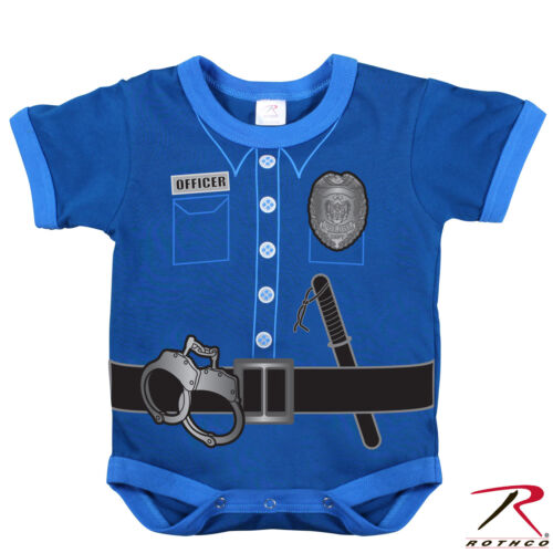 Rothco Infant One Piece Bodysuits