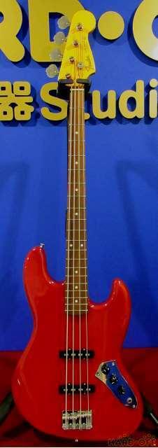 FENDER JAPAN JB62-73 SRD Jazz Bass 2000 Electric Bass Guitar Free Shipping