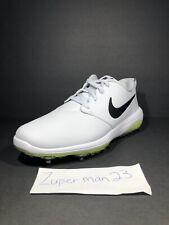 Women S Nike Roshe G Tour Golf Shoes Ar5581 002 Wolf Grey White Pink Sz 10 W For Sale Online Ebay