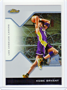 KOBE-BRYANT-2004-TOPPS-FINEST-PREMIUM-CHROME-FINISH-CARD-LAKERS