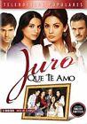 Juro Que Te Amo 0883476013244 With Alexis Ayala DVD Region 1