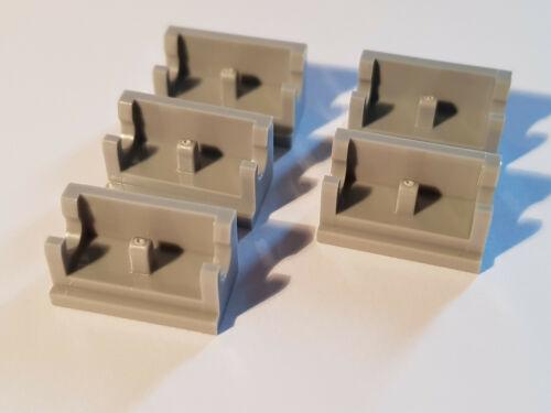Star Wars f42 LEGO ® 5 x 3937 cerniera 1 x 2 sotto parte grigio chiaro 4211469