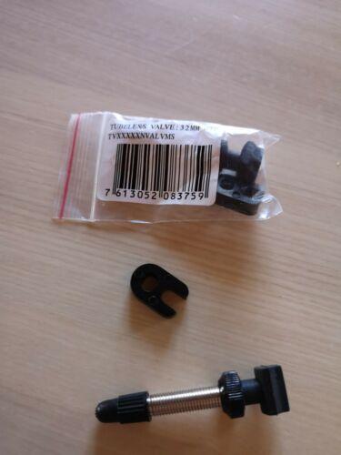 DT Swiss Tubeless Ventil Paar 32mm MTB