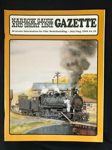 Narrow-Gauge-and-Short-Line-Gazette-July-August-1999