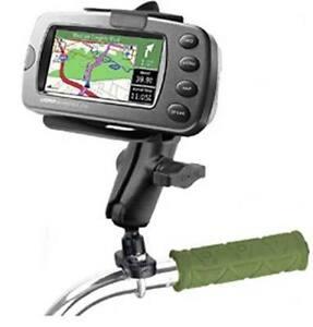 GPS Garmin 010-10304-00 Streetpilot III 3 Soporte de montaje de automóviles