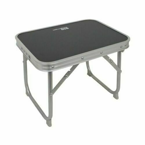Yellowstone faible niveau Table pliante camping pêche cadre en aluminium CP LH04459