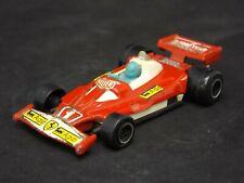 0334 Majorette 243 Shadow Formel 1 Rennwagen OVP
