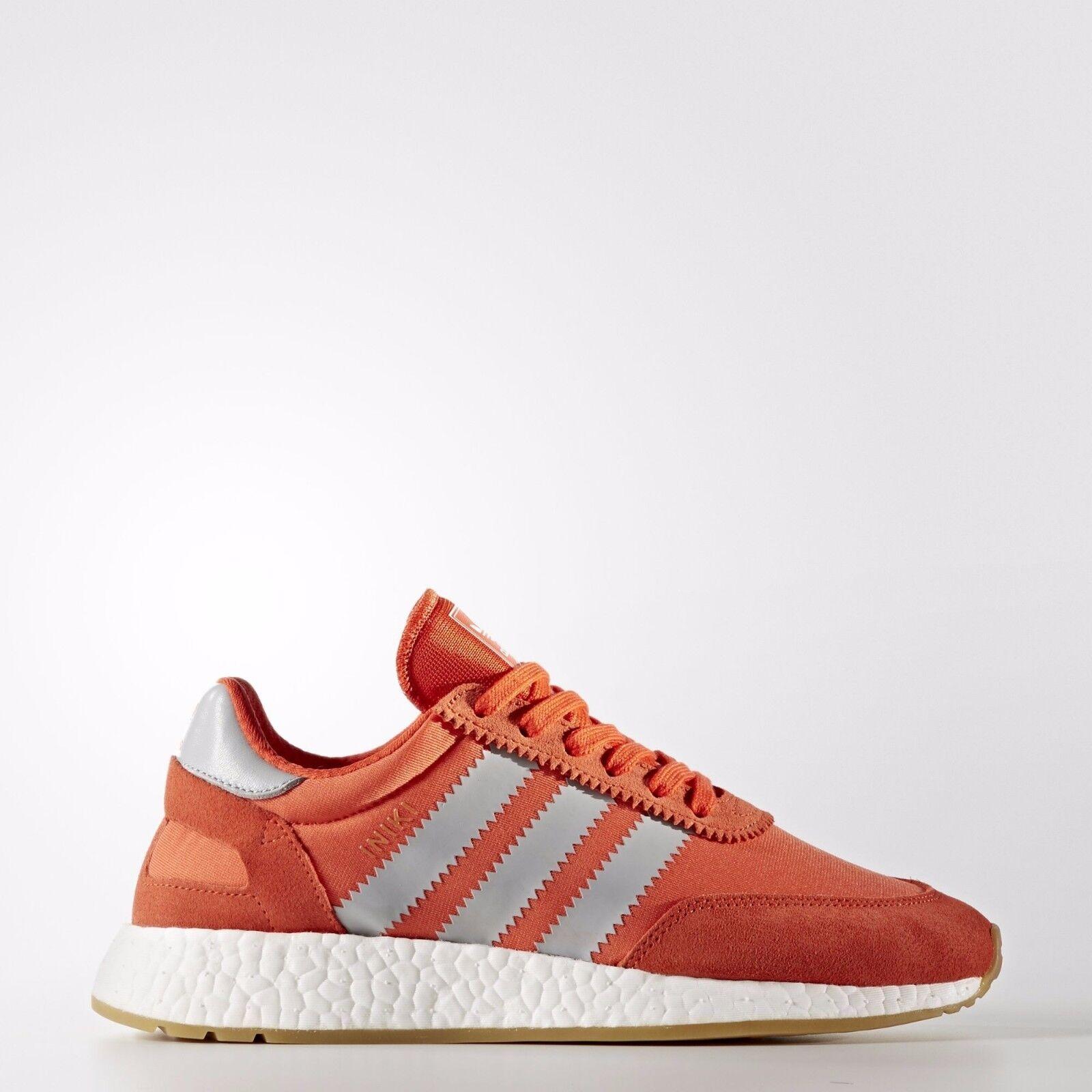 f0db2c4a49b5c Adidas W INIKI Runner size 6. Orange Grey. Grey. Grey. BB9998. nmd ...