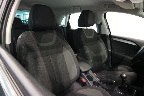 Citroën C4 1,6 BlueHDi 100 Feel Complet billede 13