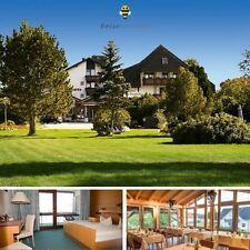 6 Tage Wanderurlaub Schwarzwald 3★ Hotel Sonnenhof Sonnhalde Schluchsee Wellness