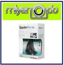 Datacolor Spyder4TV Colorimeter