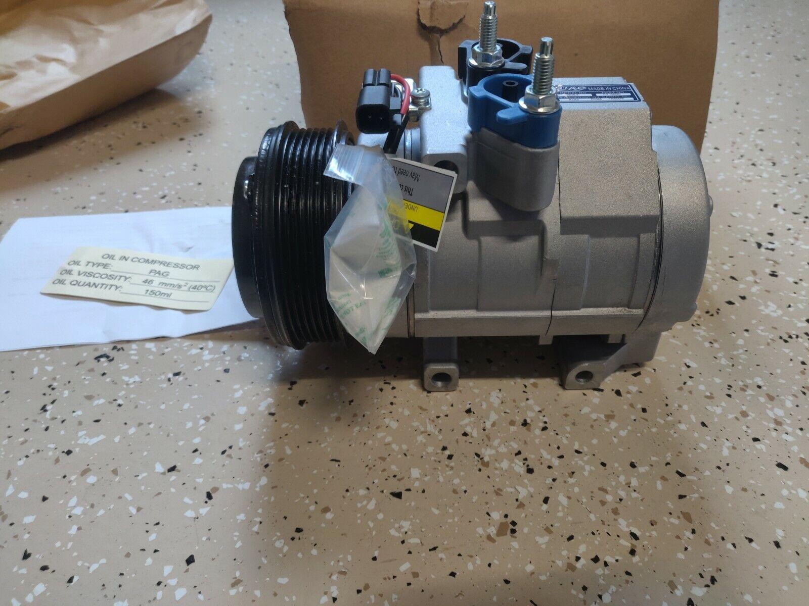 A//C Compressor-FS20 Compressor Assembly UAC CO 10908C