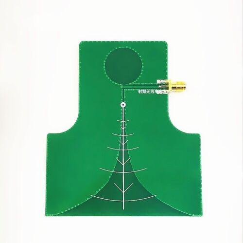 2.4-10.5GHz UWB Directional High Gain Wideband TEM Antenna 2.4G Transmissi