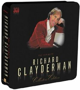 Richard-Clayderman-The-Collectors-Edition-CD