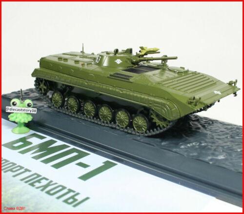 1:43 Tank BMP-1 Fallschirmjäger Kfz ВДВ USSR Panzer russian Modimo №24