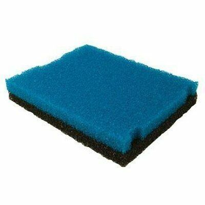 SF1 FK6 2-pack Submersible Pond and Flat Box Filter Pad for Tetra 6598 FK5