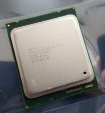 INTEL XEON E5-2650 2.0GHZ 20MB SANDYBRIDGE-EP SR0KQ 8C/16T LGA2011 95 WATT CPU