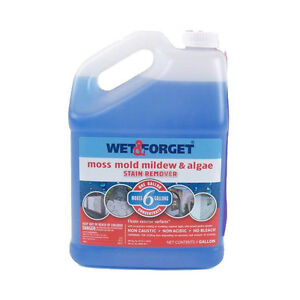 Image Result For Wet And Forget Roof Cleaner