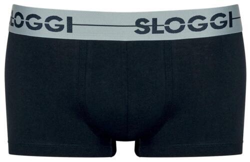 Sloggi Go Hipster 3 Pack men/'s underwear boxer brief male cotton short multi