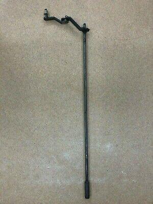 Yamaha 6H3-44120-13-00 HANDLE GEAR SHIFT