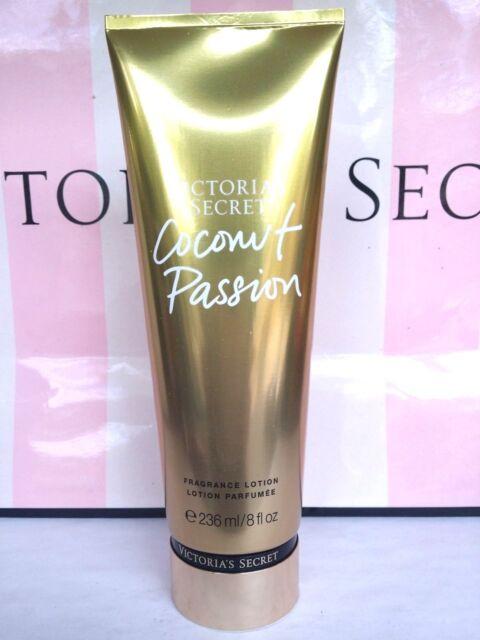 be83b5652b8 Victoria s Secret Coconut Passion Fragrance Lotion 8 Oz for sale ...