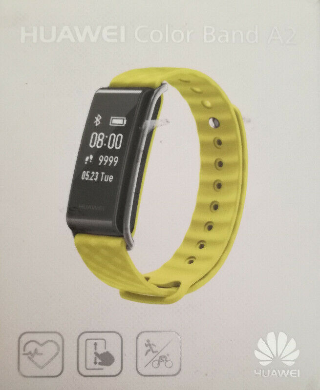 Huawei Color Band A2 Fitness Tracker