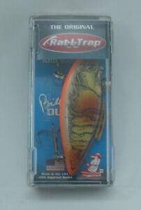 Bill Lewis RT46N Original Rat-L-Trap Rattle trap 1/2 oz Natural Crawfish 25495