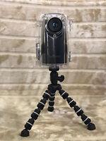 Brinno Tlc200pro Hdr Time Lapse Camera + Ath120 Case + Smartec Flexible Tripod