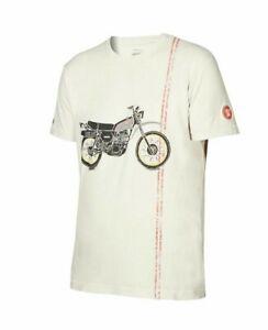 Genuine-Yamaha-Faster-Sons-Men-039-s-Alvin-XTribute-Grey-T-Shirt-Tee-NEW
