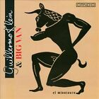 El Minotauro by Guillermo Klein (CD, May-1997, Candid)