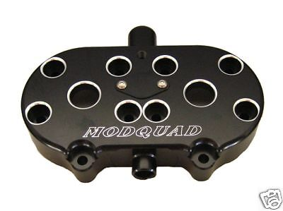 Black Modquad 87-06 Yamaha Banshee Rear Brake Pedal