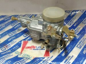 Carburatore nuovo originale Weber per Simca 1000, 1301, 1501. [1506.21]