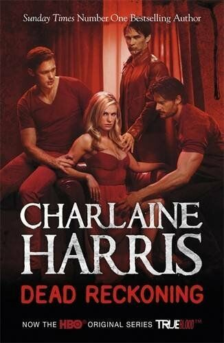 1 of 1 - Dead Reckoning: A True Blood Novel (Sookie Stackhouse 11) By Ch .9780575131408