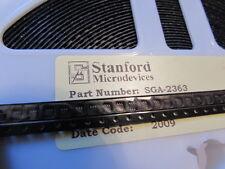 SGA-2363 Stanford RFMD Sirenza DC-5000MHz SiGe MMIC AMP 10 piece