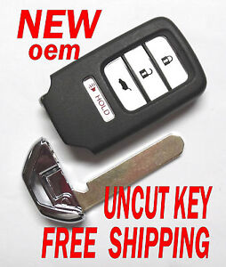 new oem 2015 2016 honda cr v ex ex l keyless remote smart. Black Bedroom Furniture Sets. Home Design Ideas