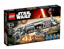NIB LEGO Star Wars™ Resistance Troop Transporter 75140 - Brand New