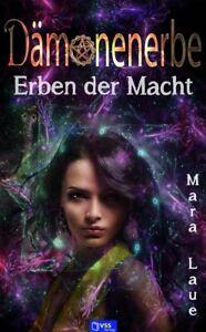 eBook-Daemonenebe-3-Erben-der-Macht-von-Mara-Laue