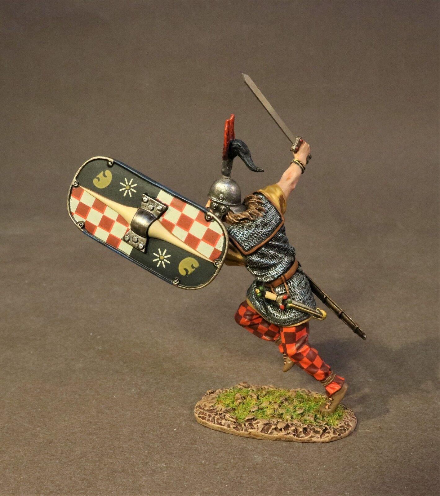 John Jenkins Roman Empire Age Of Arthur AER-16A Barbar Ladung Schwert MIB