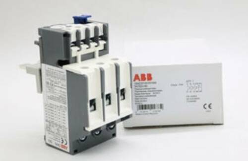 1PC New ABB TA75-DU-63M 45-63A THERMAL OVERLOAD RELAY