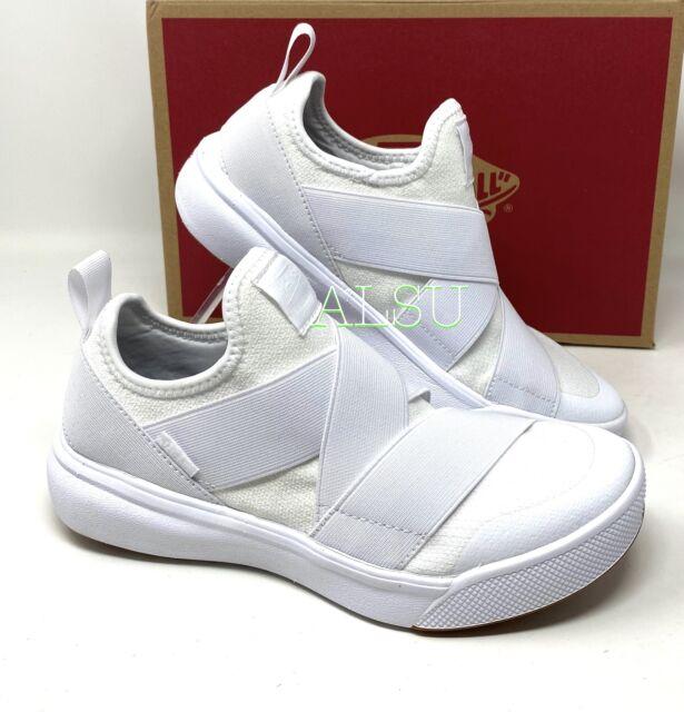W 7.5 UltraRange Gore Sneaker Black for