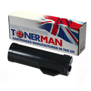 Details about Toner for Xerox 3610|WorkCentre 3615 | 106R02731, 25 3k  pages, Black, UK Reman