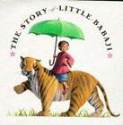 The Story of Little Babaji by Helen Bannerman, Fred Marcellino (Hardback, 1997)