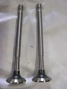 2-pezzi-Valvola-Aspirazione-Motore-per-FIAT-500-D-F-L-R-e-FIAT-126-600cc